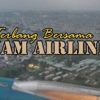 Sensasi Terbang Bersama Vietnam Airlines