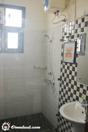 Showernya