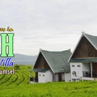 Hunian Istimewa di Kota Pagaralam : Besh Hotel & Villa