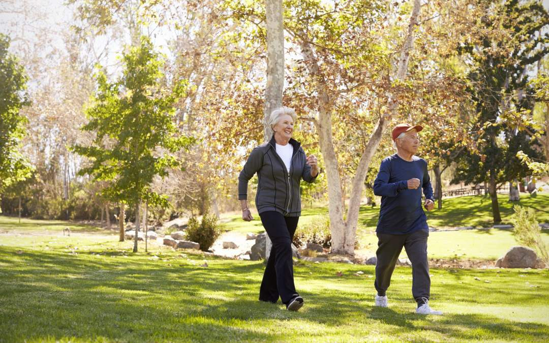 How Can Seniors Can Prevent Tripping