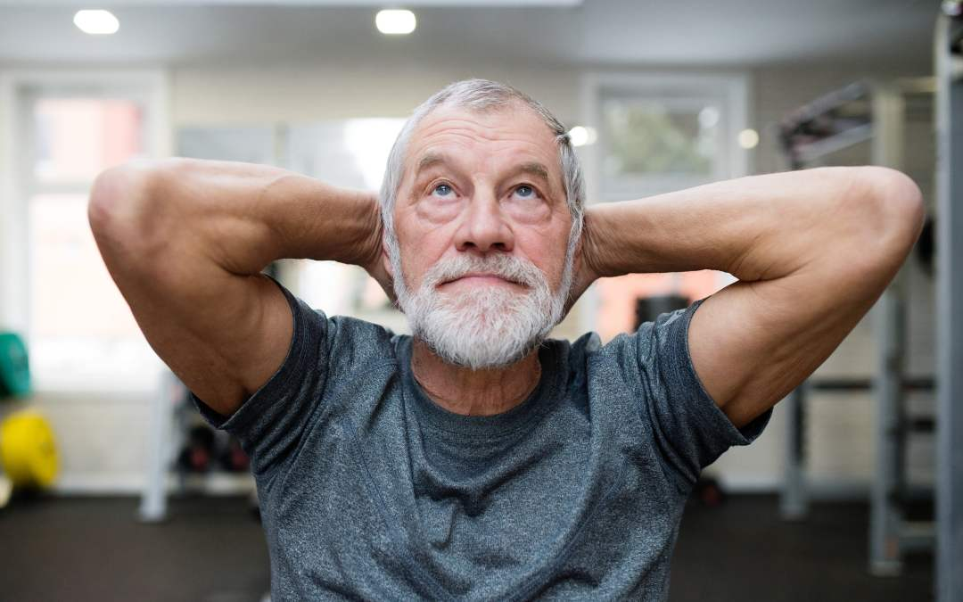 Why Sit-ups Are Overrated For Seniors