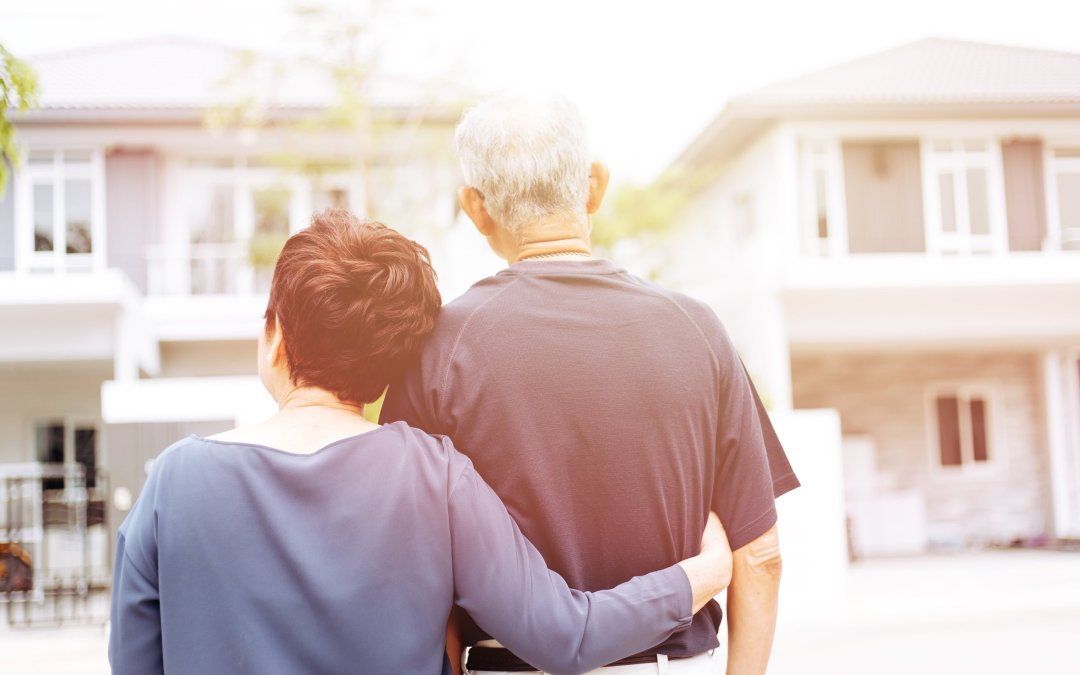 How Seniors Can Stay Safe at Home