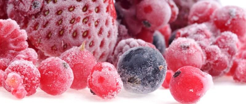 мороз овощи фрукты