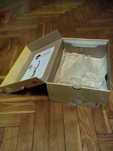 коробка ящик картон