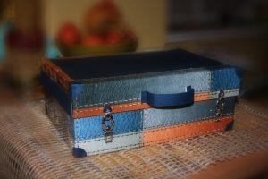 коробка ящик
