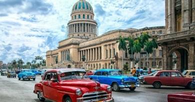 Куба авто страна