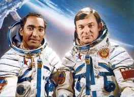 куба космос космонавт