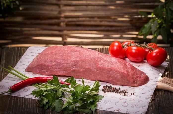 фрикандо мясо говядина ссек