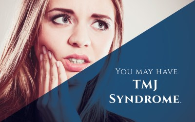 What is TMJ Syndrome