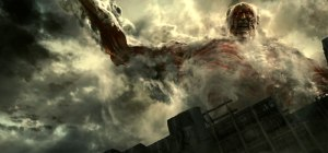 Attack On Titan: Live-Action Film now has a English-Subtitled Trailer