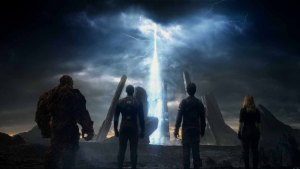 Fantastic Four Official Teaser Trailer – My thoughts on it