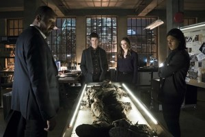 The Flash Episode 19 – Review