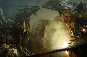 Guild Wars 2: Heart of Thorn Beta –  Gotta Farm for your Early Access Bro!!!
