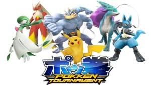 My Top 5 @Pokemon that need to be in Pokkén Tournament