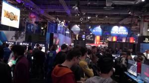 Sony is hosting a Media Briefing at Paris Games Week 2015