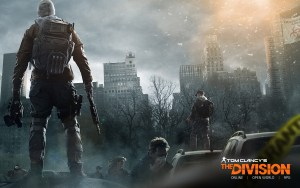 UBISOFT ANNECY TAKES ON THE DIVISION