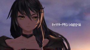 NEW TRAILER GIVE A FIRST LOOK AT TALES Of BERSERIA
