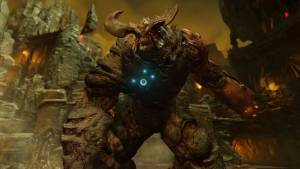 E3 DOOM 8 Minute GAMEPLAY TRAILER looks BADASS