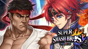 Ryu and Roy confirmed for Super Smash Bros 4 and the New Tournament Mode looks awesome