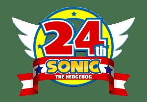 Sonic 24th Anniversary Fan Appreciation
