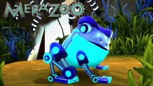 Mekazoo – The Next Great Platformer?