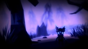 Fe – A Beautiful Game Filled With Discovery, Conflict and Relationships