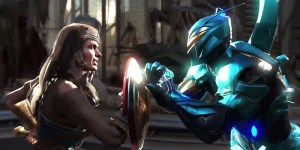 Injustice 2 – Wonder Woman and Blue Beetle Revealed
