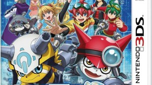 Digimon Universe – Appli Monsters Introduces The Protagonist/Antagonist & Date For The Demo