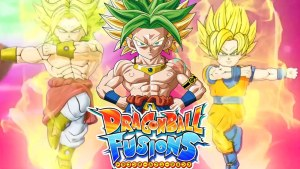 Dragon Ball: Fusions 3DS Has Been Confirmed To Be Launching Worldwide