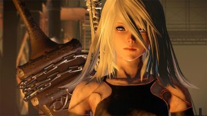 Nier: Automata Gets A New Trailer & February Release Date