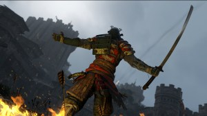 Ubisoft Introduces The Orochi, Conqueror & Berserker In A New For Honor Trailer + New Info On Beta