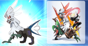 NEW Pokemon Sun & Moon Trailer: Meet Silvally, Kommo-o, and New Trial Captains