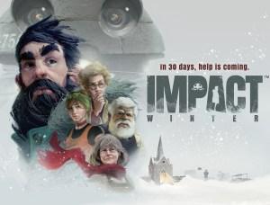 """Bandai Namco Announces """"Impact Winter"""" -A Post-Apocalyptical Survival Game"""