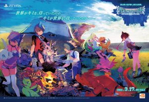 Check Out The First Digimon World: Next Order Japanese Trailer