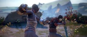 Absolver – PlayStation Experience Trailer