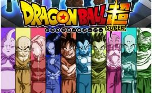 Dragon Ball Super: Universe Survival Arc Teaser Trailer Jump Festa 2017 Preview