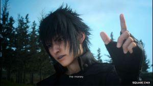 Custom Avatars & More Updates Coming To Final Fantasy 15