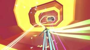 LIGHTFIELD – The Hyperfuturistic, Omnidirectional Racing Game
