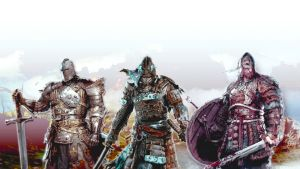 For Honor Post Launch Trailer Talks Season Pass, New Heroes and More!