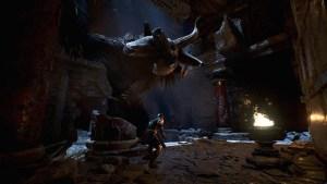 Theseus – A Dark & Mature Representation Of Greek Myth VR Game