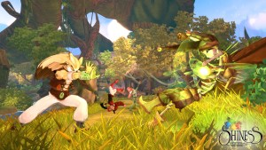Shiness: The Lightning Kingdom Releases April 18th