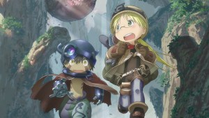 Made In Abyss – First PV Trailer