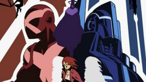 The Reflection Wave One – An New Anime By Stan Lee & Hiroshi Nagahama – Airs July