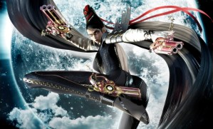 Bayonetta Digital Deluxe Edition Is Now Available on STEAM/PC