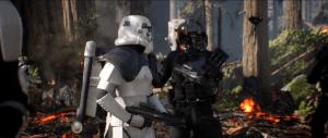 Star Wars Battlefront II Reveal Trailer – Releases November 17, 2017