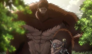 Attack On Titan Season 2 Episode 26 – Beast Titan Review
