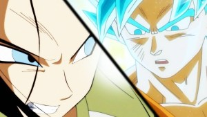 Dragon Ball Super Episode 86: Fists Cross For The First Time! Android 17 vs Goku! Review