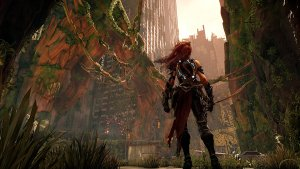 Darksiders 3 Confirmed, New Trailer & Coming Out For PS4, Xbox One & PC