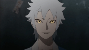 BORUTO: Naruto Next Generations Episode 5 –  Mitsuki, The Mysterious Transfer Student! Review