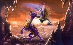 Will Spyro The Dragon Finally Make His Return At E3 2017?